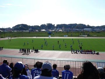 [Jユース]横浜FCユース−横浜F・マリノスユース@日産フィールド小机