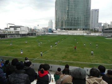横浜F・マリノスユース−大分トリニータU-18