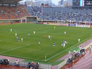 [東アジア女子サッカー選手権]なでしこジャパン−台湾女子代表@国立