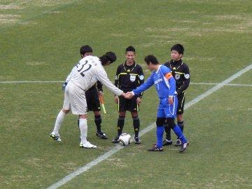 [TM]横浜F・マリノス−水戸ホーリーホック@MM21