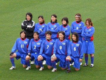 西関東大学サッカー選抜
