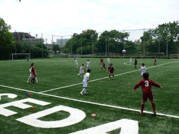 FC PAF-早稲田大学