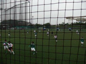 [関東女子サッカーリーグ]日テレ・メニーナ−浦和レッズJr.Y@ヴェルディG