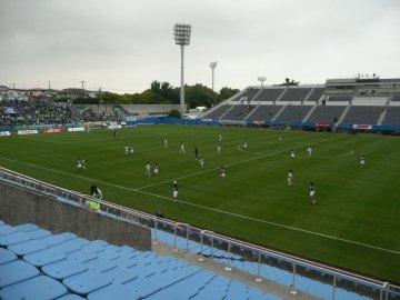 横浜F・マリノスプライマリー追浜−湘南ベルマーレジュニア