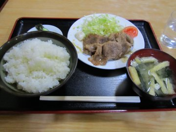 20110211shougayaki
