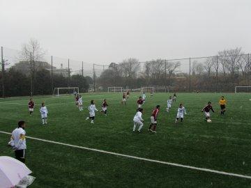 TM 早稲田大学−松本山雅FC