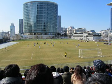 [TM]横浜F・マリノス−東京ヴェルディ