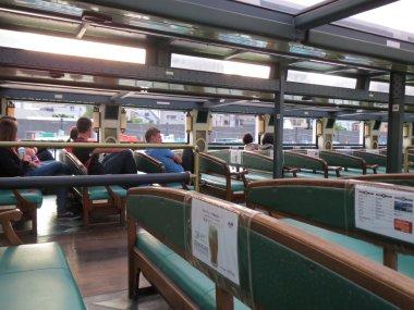水上バス隅田川ライン